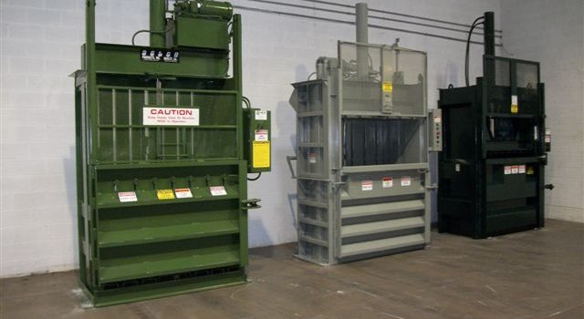 Baler Differences from Vertical to Horizontal