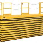 Carousel Picking Lift