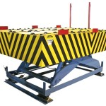 Container Handling Lift