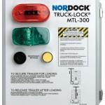 MTL-300 control panel