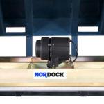 airdock dock leveler