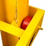 impact bumpers loading dock safety product
