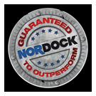 nordock guarantee
