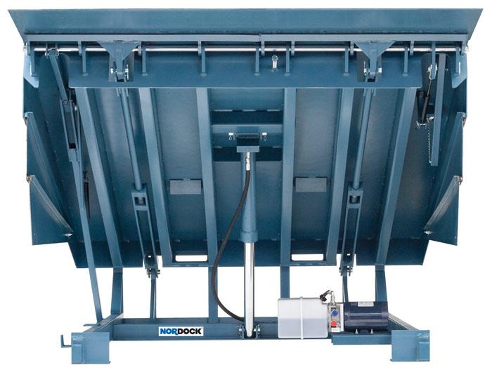 SHF Hydraulic Dock Leveler