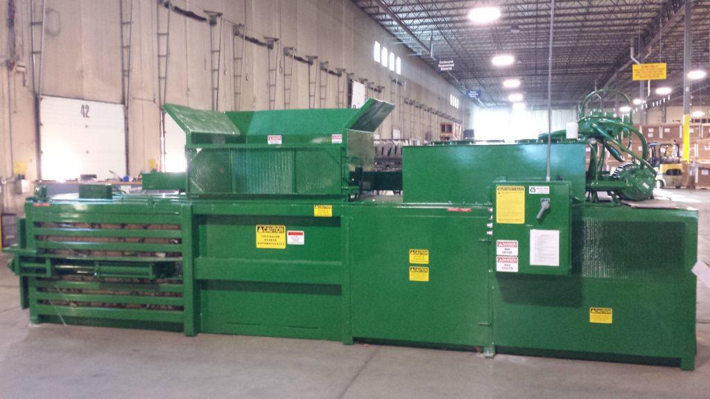compactor preventive maintenance