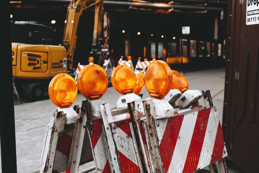 baler preventive maintenance