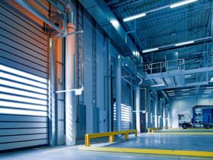 loading dock rules
