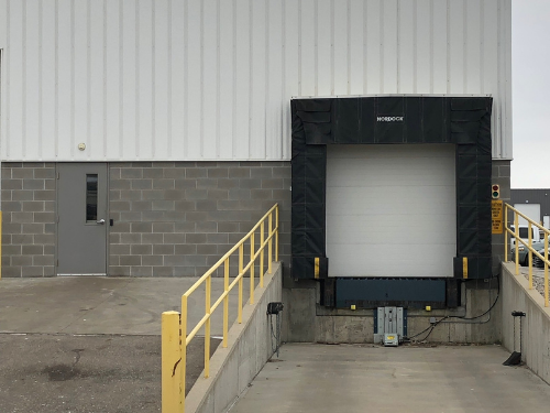 The Ultimate Guide to Loading Dock Equipment